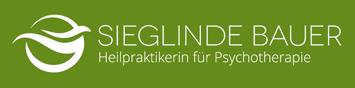 Sieglinde Bauer | Heilpraktikerin für Psychotherapie